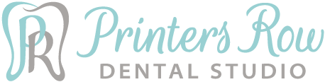 Printers Row Dental Studio