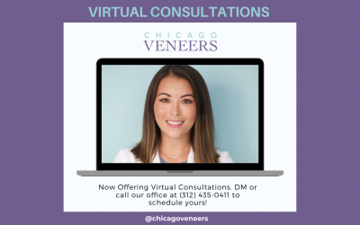 Virtual Consults for Cosmetic Procedures